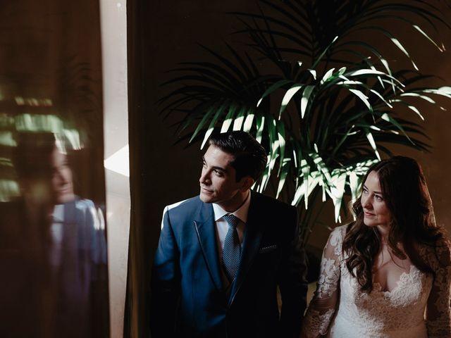 La boda de Rubén y Cristina en Avilés, Asturias 158