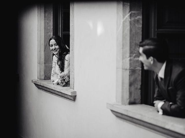 La boda de Rubén y Cristina en Avilés, Asturias 168