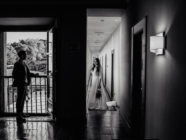La boda de Rubén y Cristina en Avilés, Asturias 169