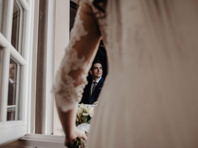 La boda de Rubén y Cristina en Avilés, Asturias 171