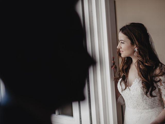 La boda de Rubén y Cristina en Avilés, Asturias 174