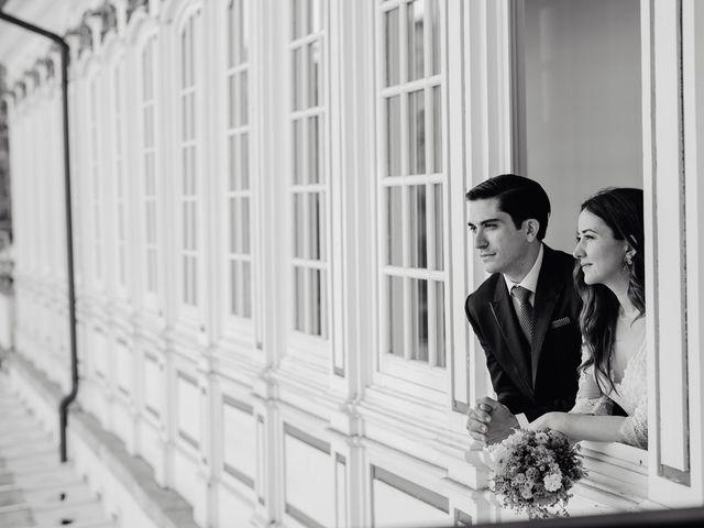La boda de Rubén y Cristina en Avilés, Asturias 176