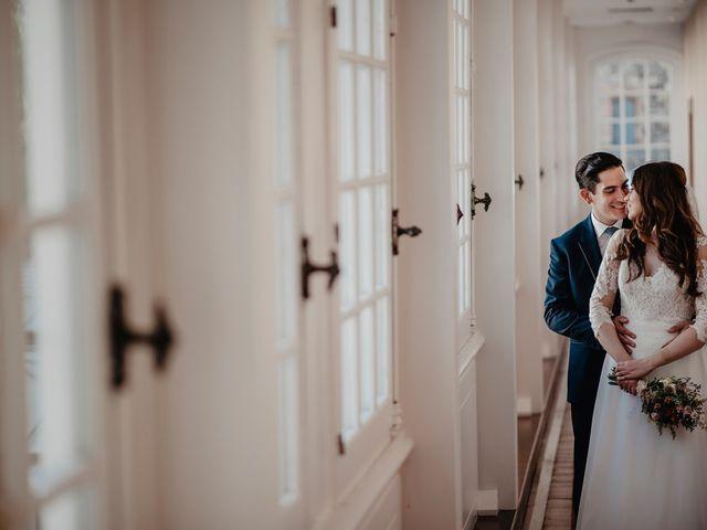 La boda de Rubén y Cristina en Avilés, Asturias 181
