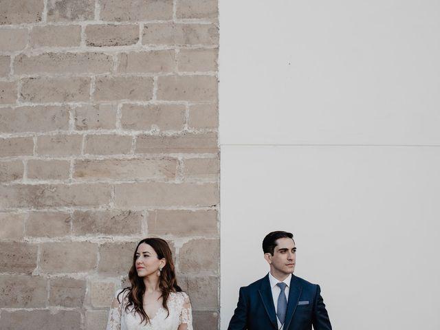 La boda de Rubén y Cristina en Avilés, Asturias 189