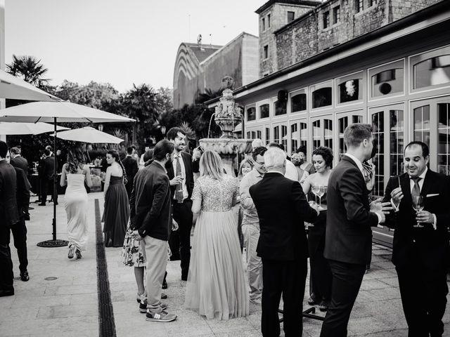 La boda de Rubén y Cristina en Avilés, Asturias 196