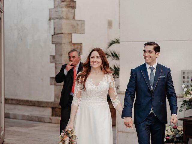 La boda de Rubén y Cristina en Avilés, Asturias 200