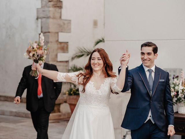 La boda de Rubén y Cristina en Avilés, Asturias 202