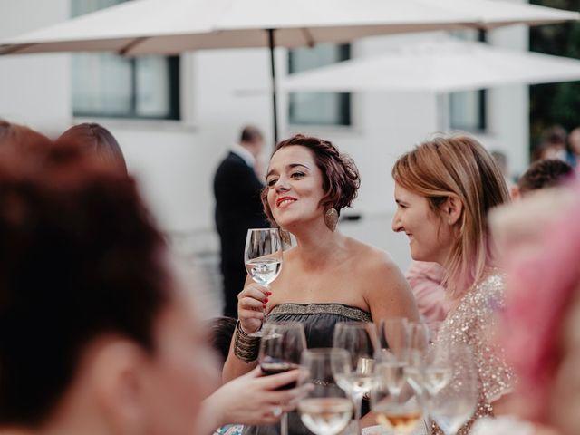 La boda de Rubén y Cristina en Avilés, Asturias 209