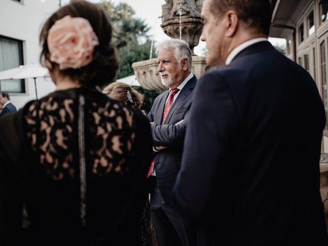 La boda de Rubén y Cristina en Avilés, Asturias 210