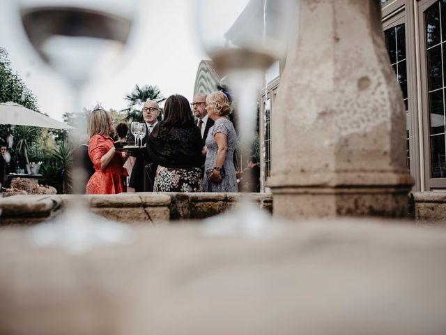 La boda de Rubén y Cristina en Avilés, Asturias 211