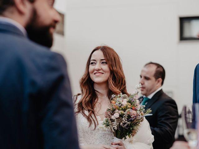 La boda de Rubén y Cristina en Avilés, Asturias 215