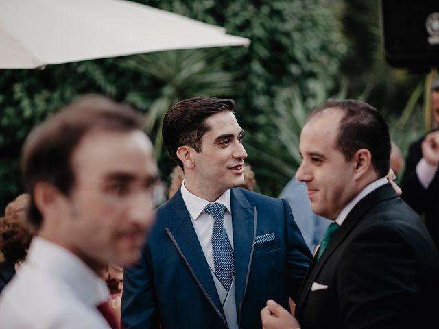 La boda de Rubén y Cristina en Avilés, Asturias 216
