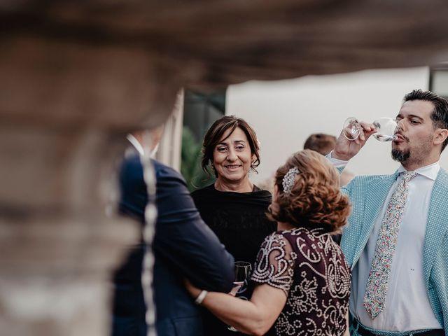 La boda de Rubén y Cristina en Avilés, Asturias 217