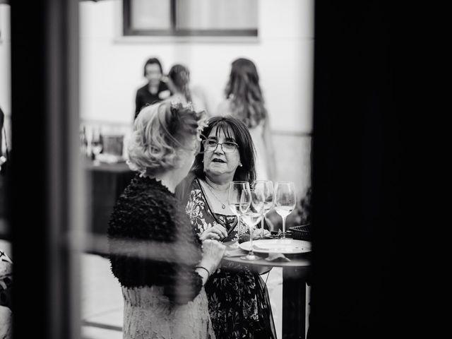 La boda de Rubén y Cristina en Avilés, Asturias 218