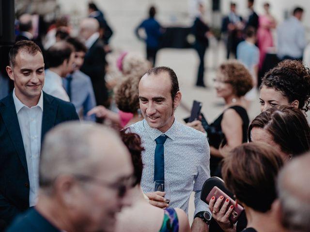 La boda de Rubén y Cristina en Avilés, Asturias 219