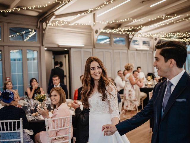 La boda de Rubén y Cristina en Avilés, Asturias 231