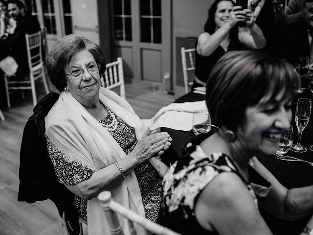 La boda de Rubén y Cristina en Avilés, Asturias 240