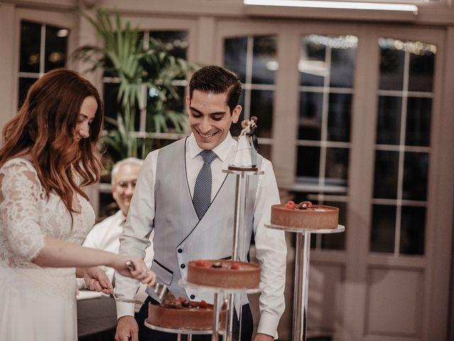 La boda de Rubén y Cristina en Avilés, Asturias 241