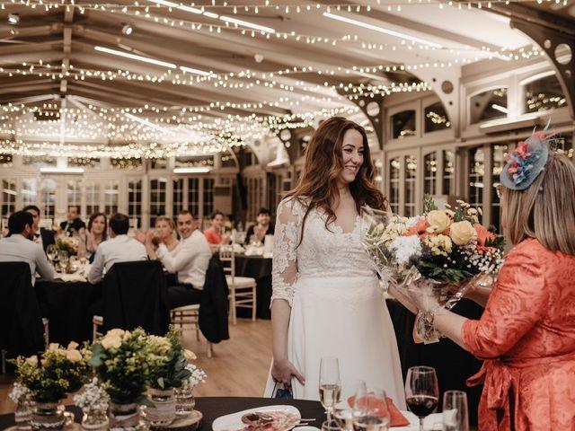 La boda de Rubén y Cristina en Avilés, Asturias 246