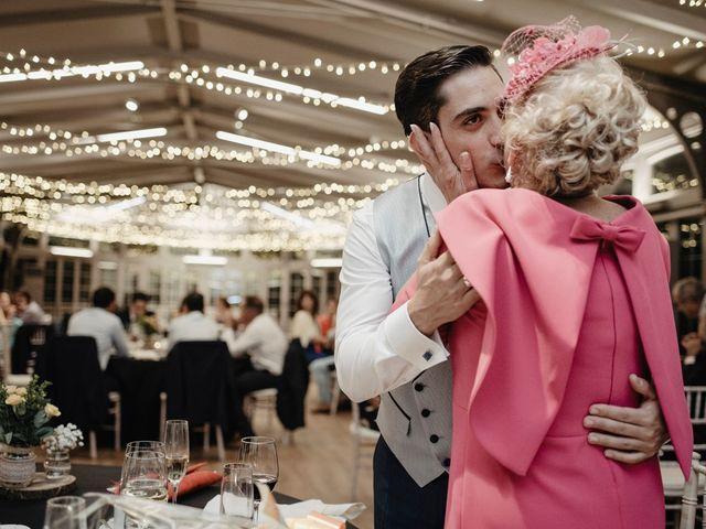 La boda de Rubén y Cristina en Avilés, Asturias 248