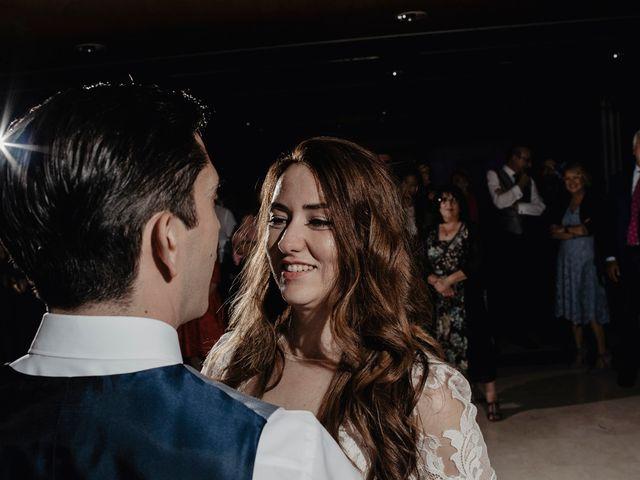 La boda de Rubén y Cristina en Avilés, Asturias 252