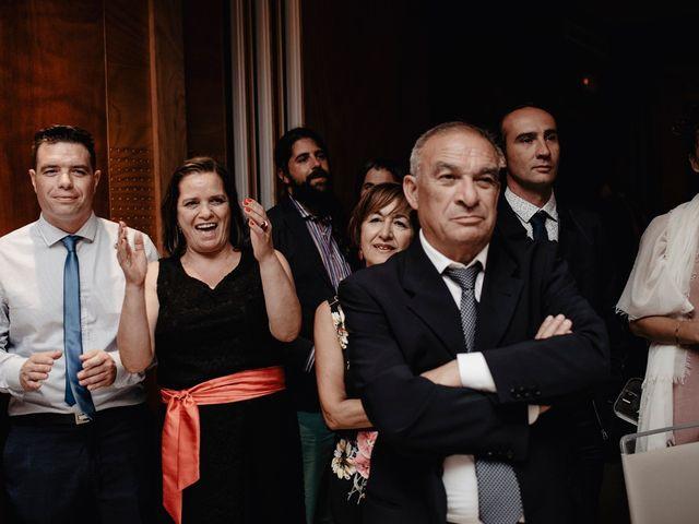 La boda de Rubén y Cristina en Avilés, Asturias 260