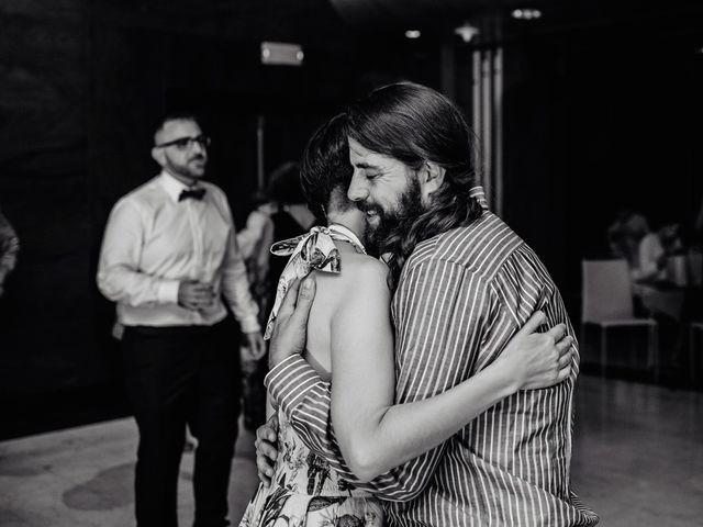La boda de Rubén y Cristina en Avilés, Asturias 268