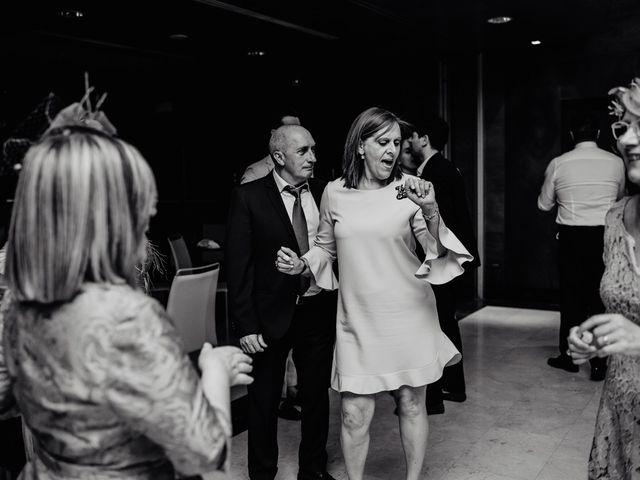La boda de Rubén y Cristina en Avilés, Asturias 270