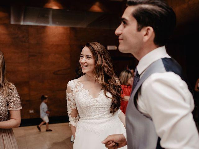 La boda de Rubén y Cristina en Avilés, Asturias 273