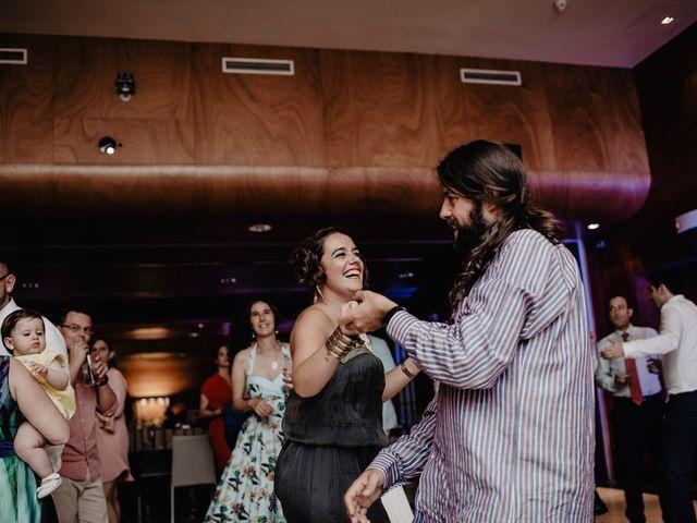 La boda de Rubén y Cristina en Avilés, Asturias 274