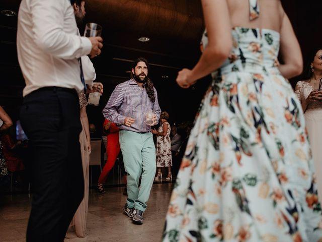 La boda de Rubén y Cristina en Avilés, Asturias 275