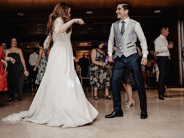 La boda de Rubén y Cristina en Avilés, Asturias 276