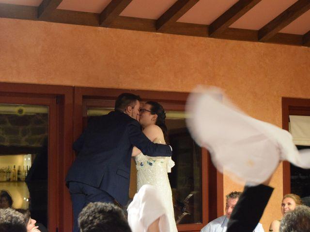 La boda de Adri y Fati en Monforte de Lemos, Lugo 7