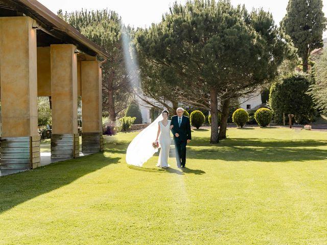 La boda de Joaquin y Criselen en Arbucies, Girona 17