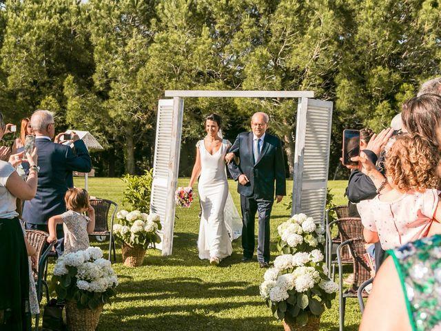 La boda de Joaquin y Criselen en Arbucies, Girona 19
