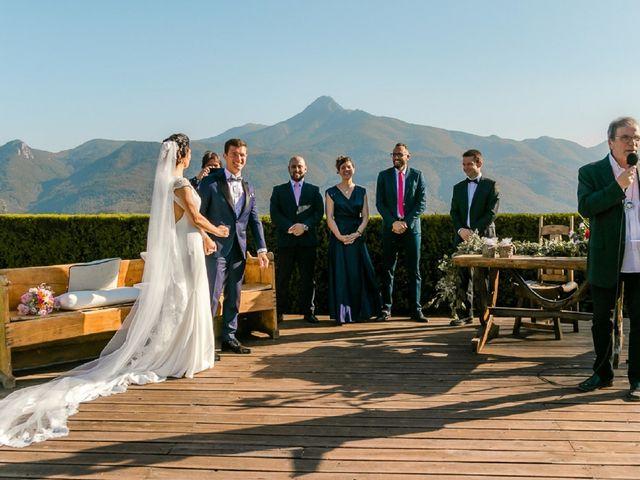 La boda de Joaquin y Criselen en Arbucies, Girona 26