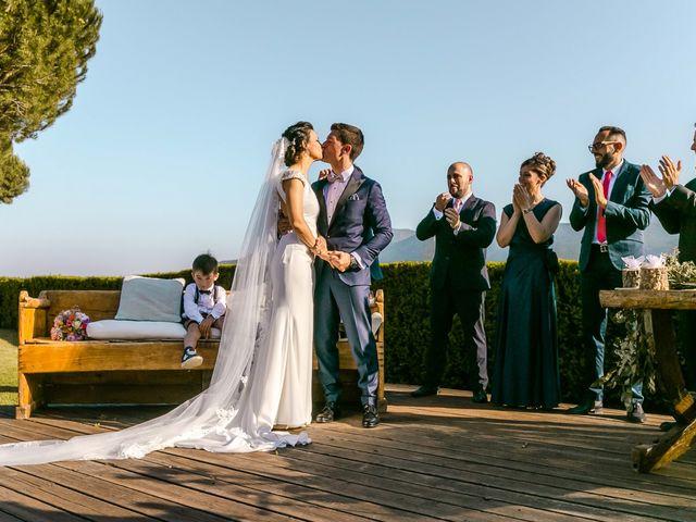 La boda de Joaquin y Criselen en Arbucies, Girona 29