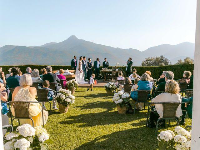 La boda de Joaquin y Criselen en Arbucies, Girona 30