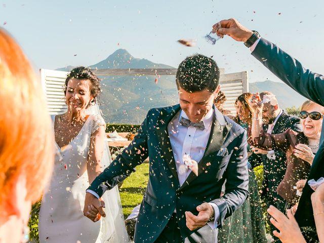 La boda de Joaquin y Criselen en Arbucies, Girona 31