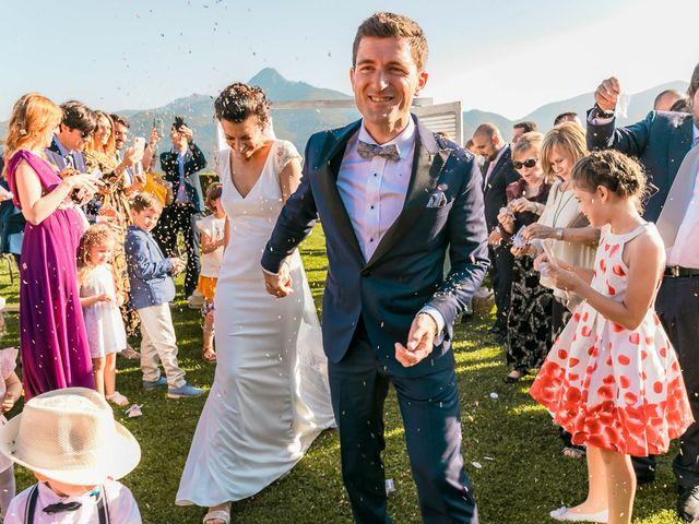 La boda de Joaquin y Criselen en Arbucies, Girona 32