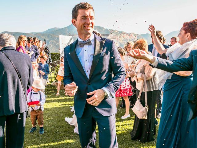 La boda de Joaquin y Criselen en Arbucies, Girona 33