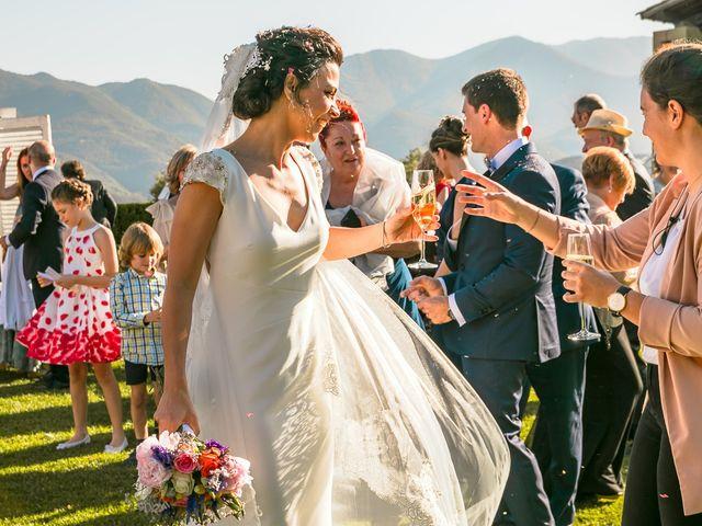 La boda de Joaquin y Criselen en Arbucies, Girona 34
