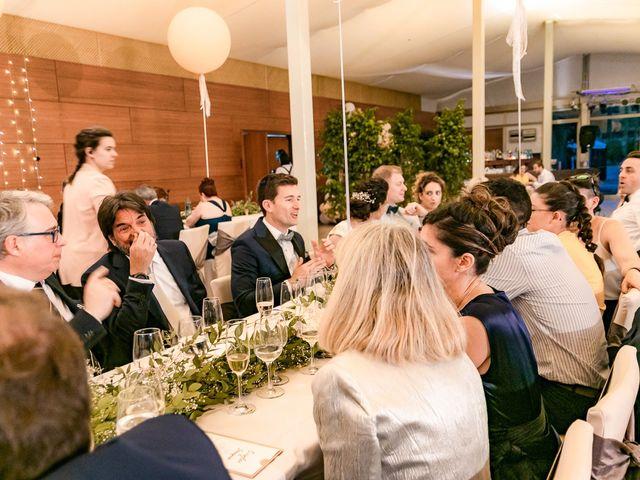 La boda de Joaquin y Criselen en Arbucies, Girona 50