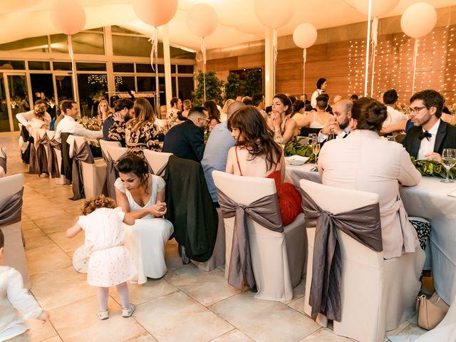 La boda de Joaquin y Criselen en Arbucies, Girona 53