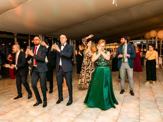 La boda de Joaquin y Criselen en Arbucies, Girona 57