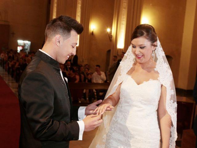 La boda de Antonio y Elena en Sevilla, Sevilla 18