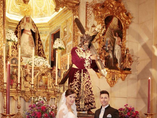 La boda de Antonio y Elena en Sevilla, Sevilla 21