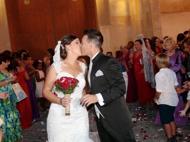 La boda de Antonio y Elena en Sevilla, Sevilla 23