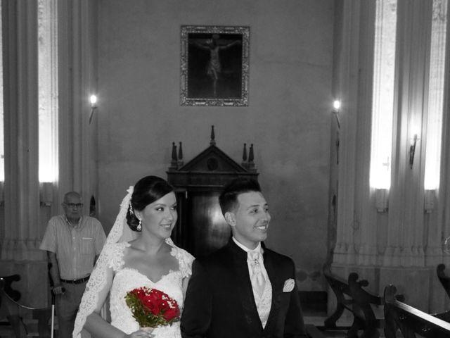 La boda de Antonio y Elena en Sevilla, Sevilla 24