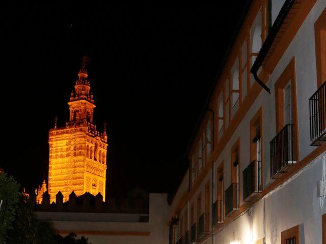 La boda de Antonio y Elena en Sevilla, Sevilla 26